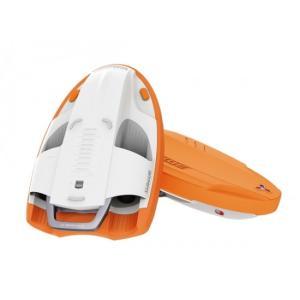 SUBLUE Swii (スウィー) 電動ビート板 サンライズオレンジ 予備バッテリープレゼント S190801010 fan-field