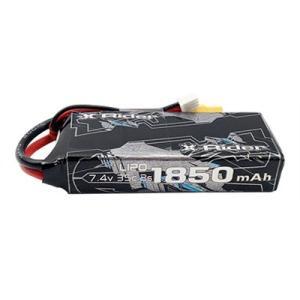 X-Rider 1850mAh リポバッテリー XR8145|fan-field