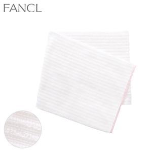 ボディタオル ピンク 【ファンケル 公式】|fancl-y