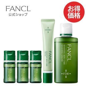 乾燥敏感肌ケアセット クリーム ファンケル 公式 の商品画像|ナビ