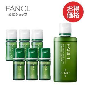 乾燥敏感肌ケアセット 乳液 ファンケル 公式 の商品画像|ナビ