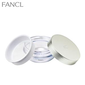 ファンケル 公式 フィニッシュパウダーケース 中ブタ付|fancl-y