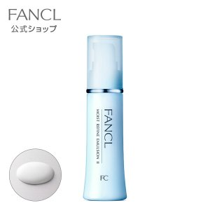 モイストリファイン 乳液 II  しっとり 1本 【ファンケル 公式】ローション クリーム 保湿 混合肌 普通肌 乾燥肌|fancl-y