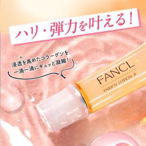 エンリッチ 化粧液 I さっぱり 1本 【ファンケル 公式】化粧水 ローション 保湿 脂性肌|fancl-y|08