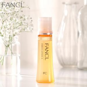 エンリッチ 化粧液 II しっとり 1本 【ファンケル 公式】化粧水 ローション 保湿 混合肌 普通肌 乾燥肌|fancl-y
