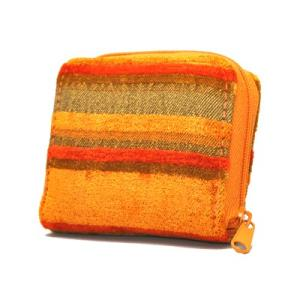 コンタクトレンズケース CHNL オレンジ (lenscase chnl orange/1個)[コンタクトケア用品/カラコンケース]|fancykarakon