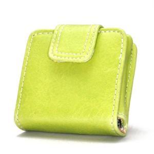 コンタクトレンズケース DOTL グリーン (lenscase dotl green/1個)[コンタクトケア用品/カラコンケース]|fancykarakon