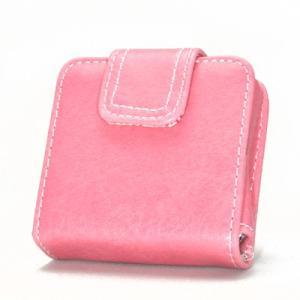 コンタクトレンズケース DOTL ピンク (lenscase dotl pink/1個)[コンタクトケア用品/カラコンケース]|fancykarakon
