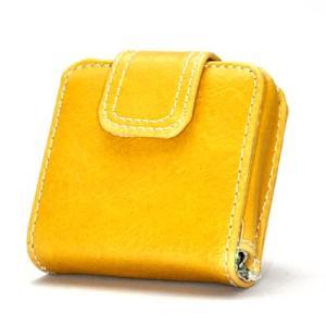 コンタクトレンズケース DOTL イエロー (lenscase dotl yellow/1個)[コンタクトケア用品/カラコンケース]|fancykarakon