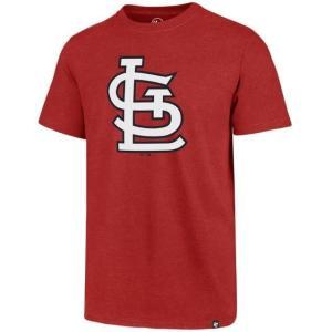 フォーティーセブンブランド メンズ シャツ Tシャツ 47 BRAND MLB IMPRINT T-SHIRT - MEN'S|fancyowl
