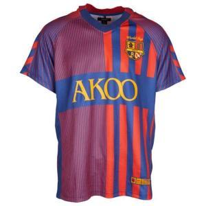 アクー メンズ シャツ Tシャツ AKOO CROWN S/S KNIT T-SHIRT - MEN'S|fancyowl