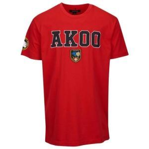 アクー メンズ シャツ Tシャツ AKOO IVY LEAGUE S/S T-SHIRT - MEN'S|fancyowl