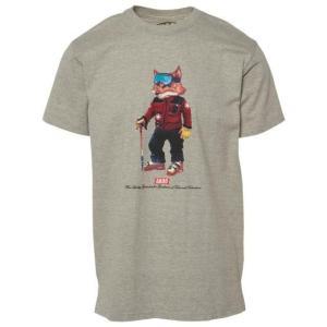 アクー メンズ シャツ Tシャツ AKOO SNOW PATROL SLICK S/S T-SHIRT - MEN'S|fancyowl