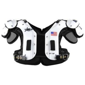 ダグラス メンズ スポーツグッズ プロテクター DOUGLAS CP 69 SHOULDER PAD - MEN'S|fancyowl