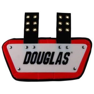 ダグラス メンズ スポーツグッズ プロテクター DOUGLAS CP 4 REMOVABLE BACK PLATE - MEN'S|fancyowl