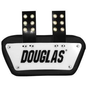 ダグラス メンズ スポーツグッズ プロテクター DOUGLAS 4 BACK PLATE - MEN'S|fancyowl