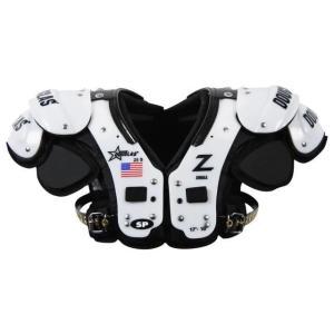 ダグラス メンズ スポーツグッズ プロテクター DOUGLAS SP 25Z SHOULDER PAD - MEN'S|fancyowl