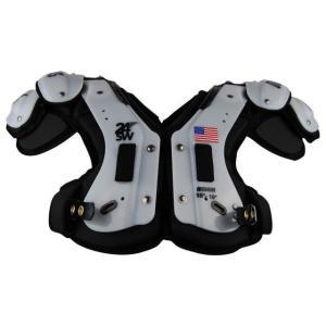 ダグラス メンズ スポーツグッズ プロテクター DOUGLAS CP 24SW FLAT SHOULDER PAD - MEN'S|fancyowl