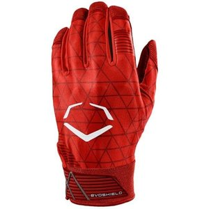 エボシールド メンズ アクセサリー 手袋 EVOSHIELD EVOCHARGE BATTING GLOVES - MEN'S|fancyowl
