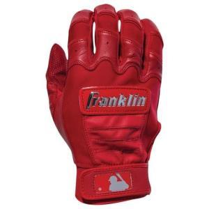 フランクリン メンズ アクセサリー 手袋 FRANKLIN CFX PRO CHROME BATTING GLOVES - MEN'S fancyowl