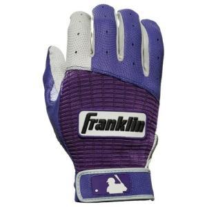 フランクリン メンズ アクセサリー 手袋 FRANKLIN PRO CLASSIC BATTING GLOVES - MEN'S fancyowl