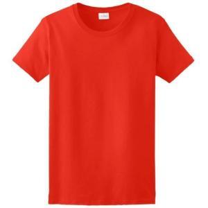 ギルダン レディース シャツ Tシャツ GILDAN TEAM ULTRA COTTON 6OZ. T-SHIRT - WOMEN'S|fancyowl