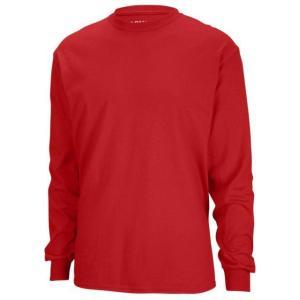 ギルダン メンズ ファッション小物 アスリート GILDAN TEAM 50/50 DRY-BLEND LONG SLEEVE T-SHIRT - MEN'S|fancyowl
