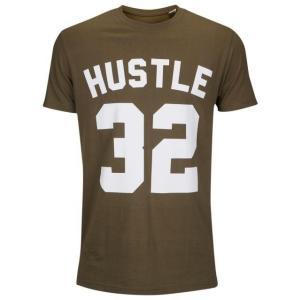 ハッスルギャング メンズ シャツ Tシャツ HUSTLE GANG TEAM SPORT S/S T-SHIRT - MEN'S|fancyowl