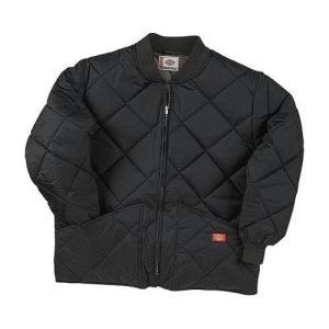 ダイヤモンド メンズ ファッション アウター Dickies Men's  Diamond Quilted Nylon Jacket|fancyowl
