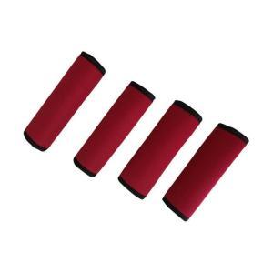 グラバー ユニセックス その他  Luggage Spotters Super Grabber Neoprene Handle Wrap Luggage Accessorie NEW|fancyowl