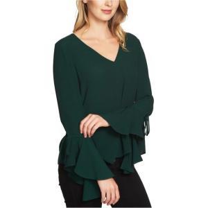 カスケード レディース 服 トップス 1. State Womens Cascade Sleeve Sweater Blouse|fancyowl