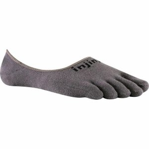 インジンジ レディース ファッション 衣類 Injinji Sport Lightweight Hidden CoolMax Sock - Women's|fancyowl