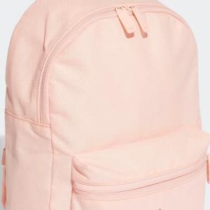 アディダス キッズ アクセサリー BACKPACK - Rucksack - pink