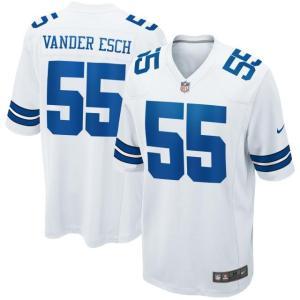 ユニセックス スポーツリーグ フットボール Leighton Vander Esch Dallas ...