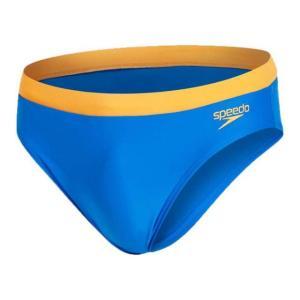 スピード メンズ メンズ用水着 男性用ビキニパンツ speedo essential-logo-7-...