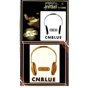 CNBLUE cnblue シーエヌブルー 24Kゴールドサインシール【メール便可】|fani2015
