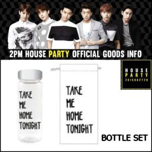 2PM ボトル&パウチセット 2015 ソウルコンサートグッズ