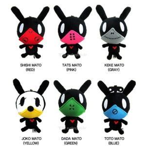 【公式グッズ】B.A.P(ビ−エイピ-) bap コンサートグッズ【MATOKI Mini Doll ミニドール ミニ人形】選択可能|fani2015
