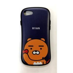 ライアン RYAN ネイビー アイフォン 7/8 ケース|fani2015