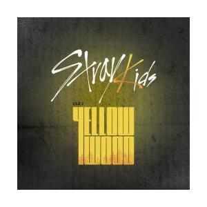 Stray Kids SPECIAL ALBUM [ Cle;2 : Yellow Wood(限定版) ] CD|イエローウッド ポスター丸めて配送|fani2015