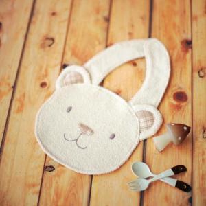オーガニックコットンなので、デリケートな赤ちゃんにやさしい手作りキットです☆ オシャレでキュートなく...