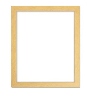 木製フレーム・白木 W-41 20%割引 結婚式 額 フレーム 手芸用品 ウェルカムボード インテリア Olympus オリムパスの商品画像