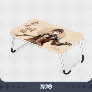 【原神】公式グッズ 折りたたみ テーブル Genshin 浮世閑歩