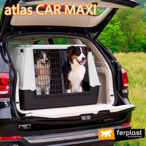 イタリアferplast社製 アトラスカー MAXI |fantasyworld