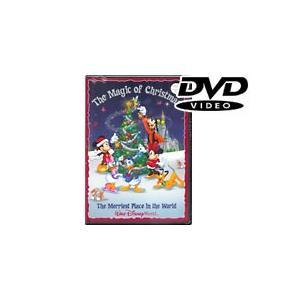 ウォルト・ディズニー・ワールドのクリスマス