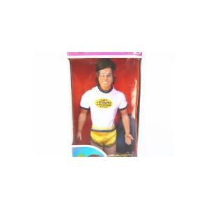 ケン Sports & Shave ドール 人形 1979年 ヴィンテージ|far-out