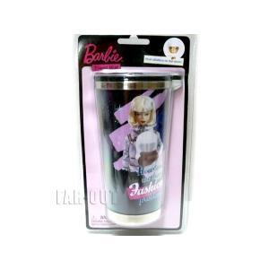 バービー タンブラー ミス・アストラノート フタ付き ドリンクカップ トラベルマグ 宇宙飛行士 Barbie Travel Mag Astronaut|far-out