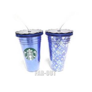DL60周年記念 スターバックス コーヒー ドリンクカップ タンブラー ダイヤモンド・セレブレーション Starbucks  ディズニー|far-out