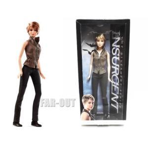 ダイバージェントNEO Divergent シリーズ Insurgent トリス ドール 人形 映画版|far-out