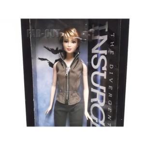 ダイバージェントNEO Divergent シリーズ Insurgent トリス ドール 人形 映画版|far-out|02